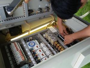 Hệ thống điện 1