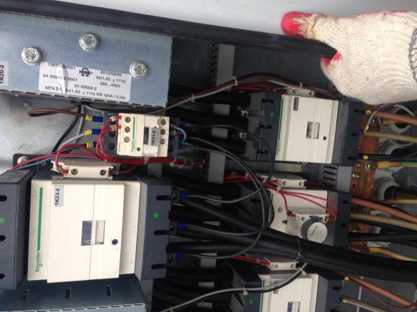Hệ thống điện 4