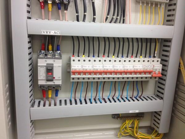Hệ thống điện 2