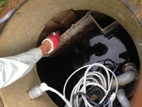 Hệ thống xử lí nước thải 4